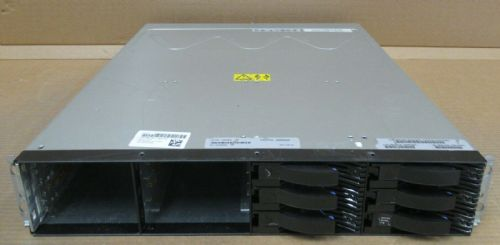IBM EXP3000 Expansion Storage Array 12x SAS Bays 1x 2TB 1x CTRL & 2x PSU 39R6464